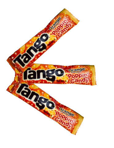 Tango Popping Candy (2g) 3 pack Sugarliciousltd