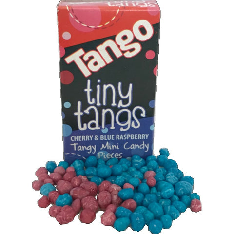 Tango Tiny Tangs Candy Pieces (16g) Sugarliciousltd