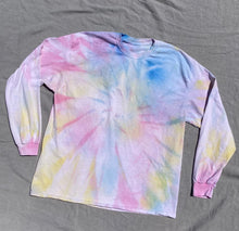 Load image into Gallery viewer, Sherbert Long Sleeve Tee 2