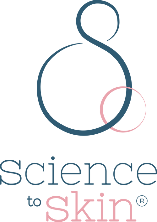 Science To Skin Main Logo