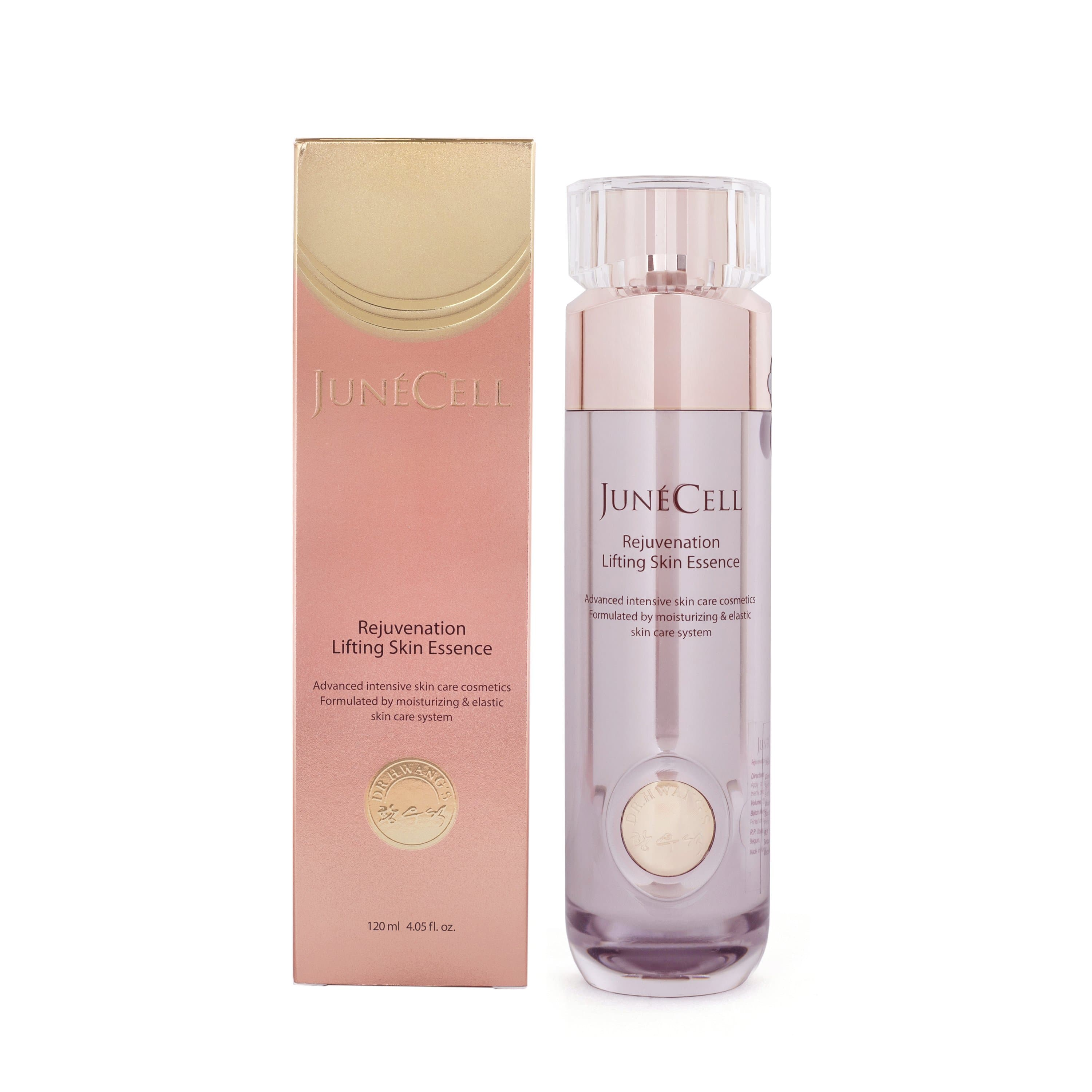 JunéCell Rejuvenation Lifting Skin Essence - Science To Skin