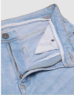 "Load image into Gallery viewer, The ""Étendue"" Men's Stretch Jean Shorts"