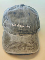 Load image into Gallery viewer, Bad Hair Day Vintage Baseball Caps