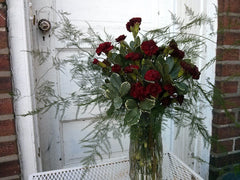 Flower arrangement - Standard (Saint Louis only)