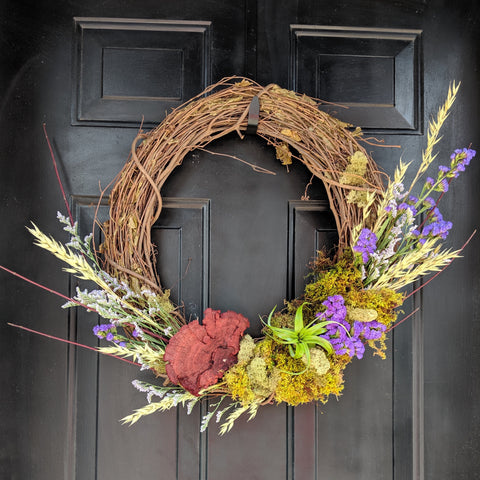 Designer's Choice Wreath