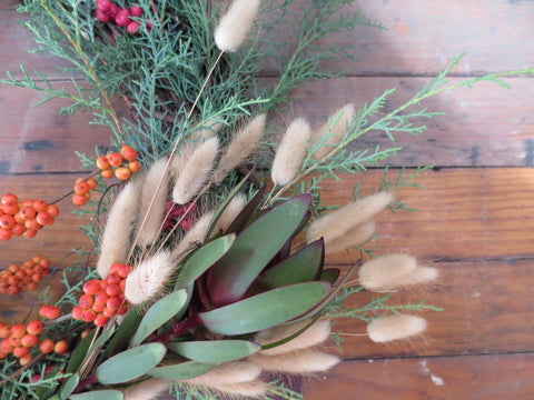 Decorate Your Mantel Workshop - Nov 26