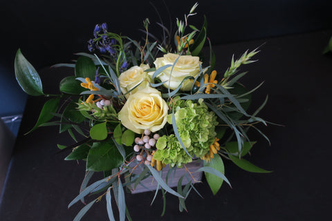 Designer's Choice Floral box
