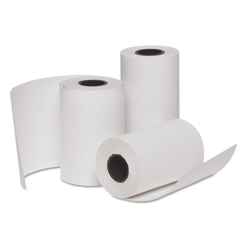 Register & Thermal Paper Rolls
