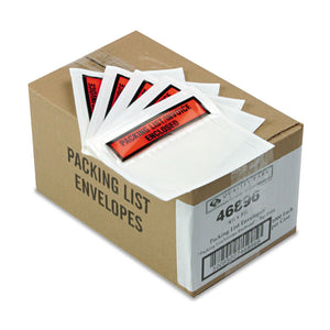 SHIPPING LABELS & POUCHES