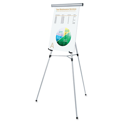 EASEL,DISPLAY LGHTWGH,SV