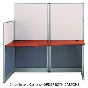 DESK,STR 64.5, BX2,DCH