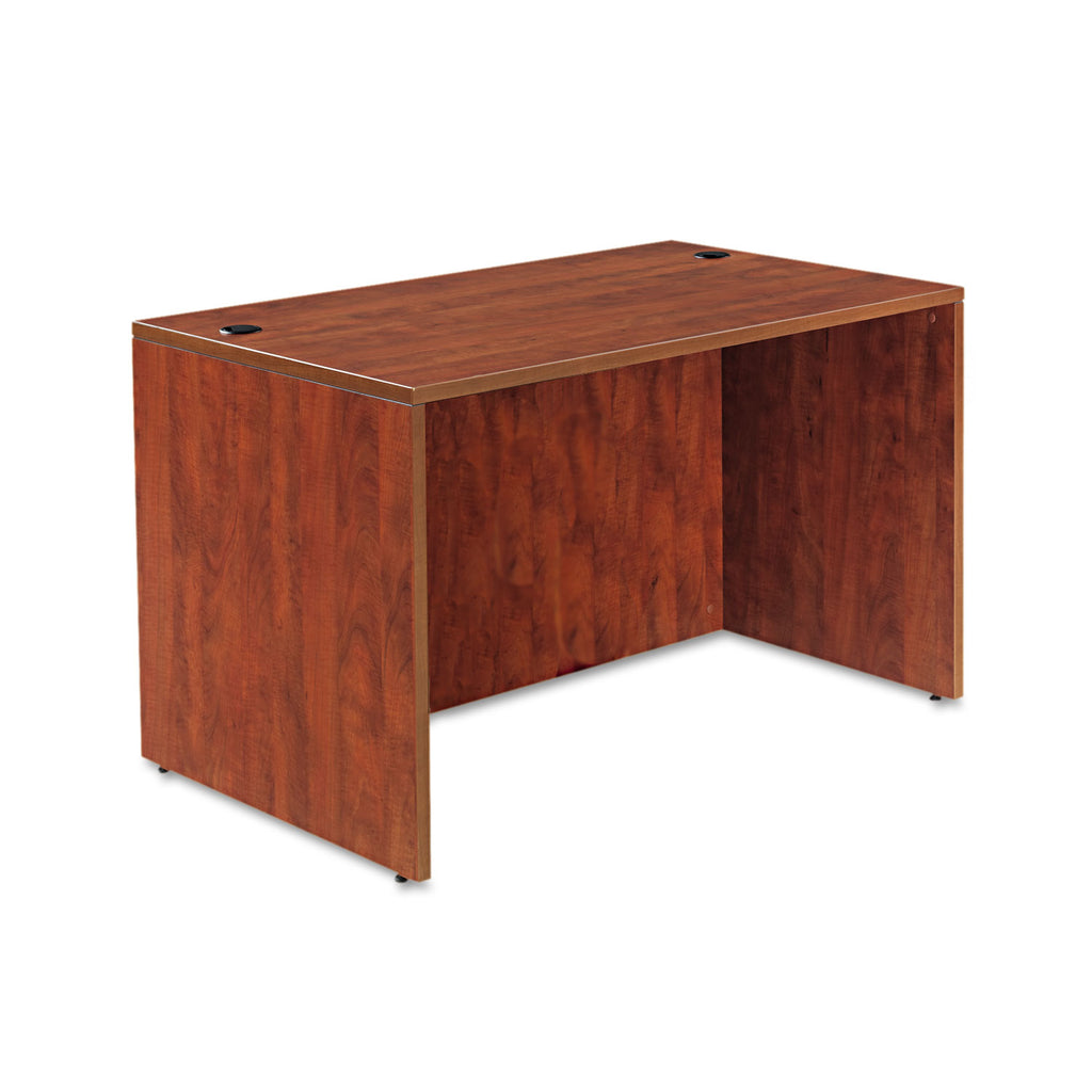 DESK,SHELL 47.25X29.5, MC