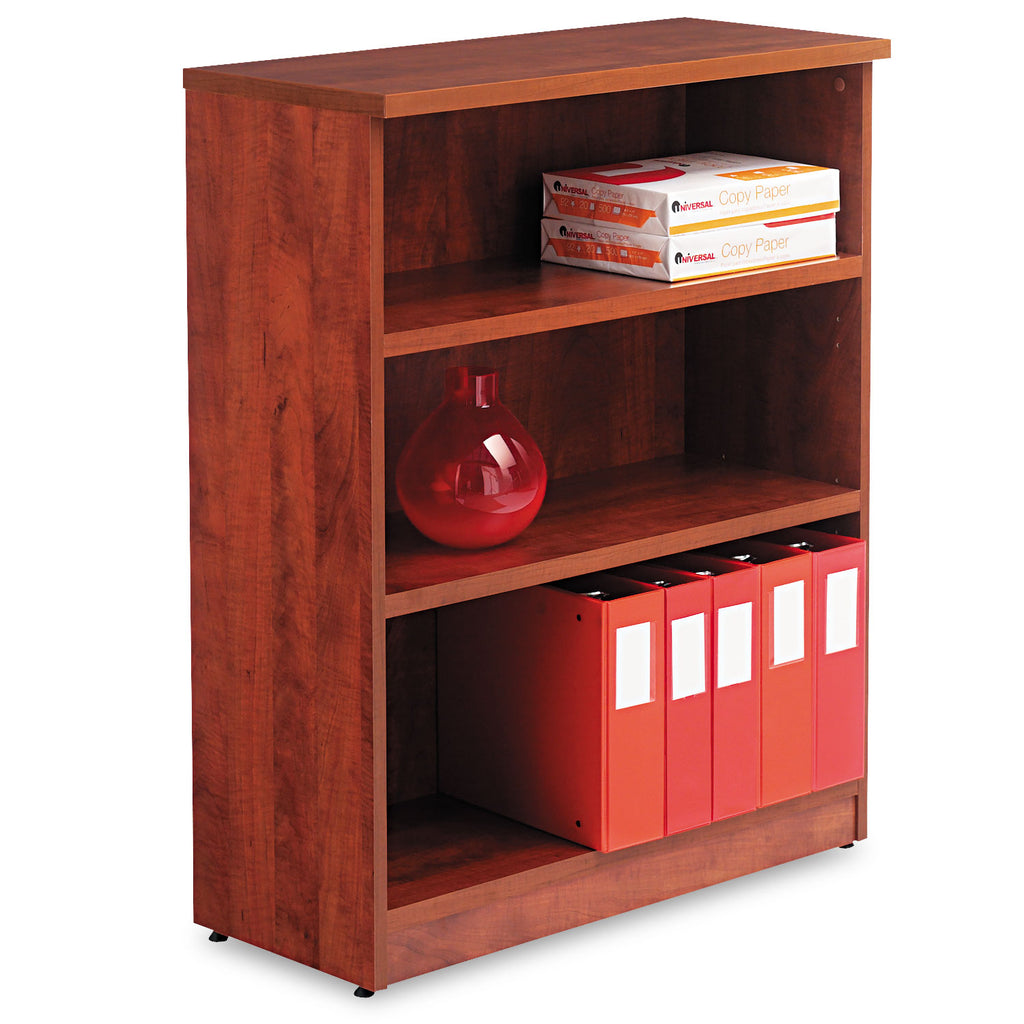 BOOKCASE,39.5, 3 SHELF,MC