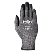 GLOVES,HYFLX,FOAM,XL,DGY