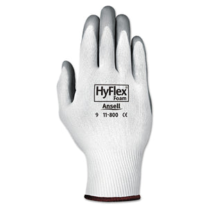 GLOVES,HYFLX,FOAM,MD