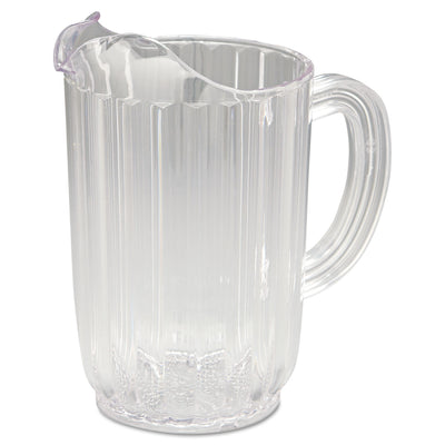 PITCHER,BOUNCER,32OZ,CLR