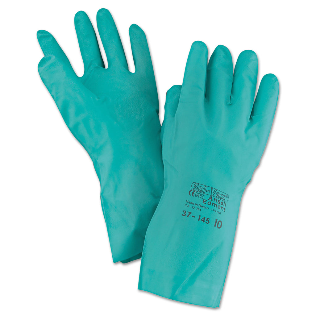GLOVES,SLVX,UNLD,11ML,XL