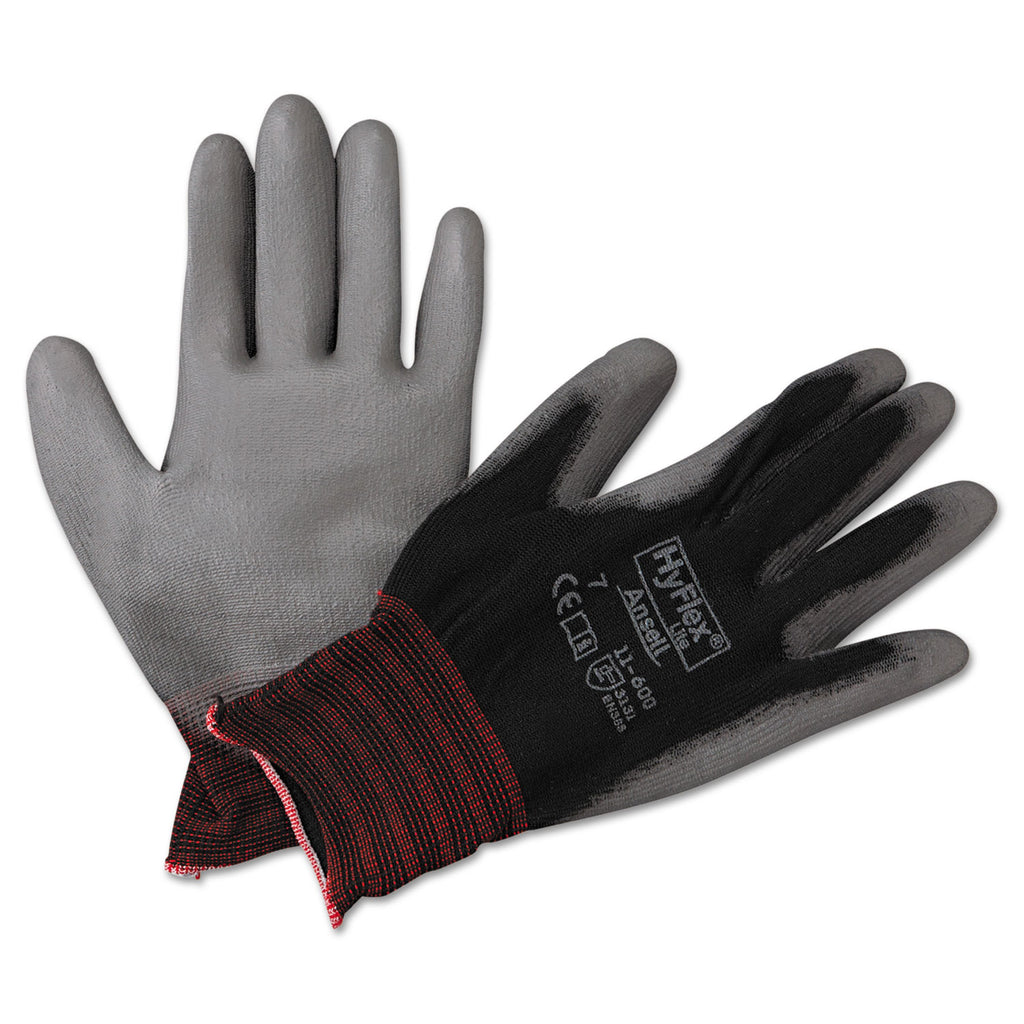 GLOVES,HFLXLTE,COATED,SM