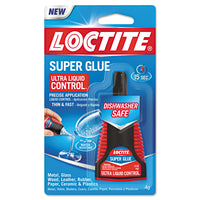 GLUE,LOCT ULTRALIQUID,CLR