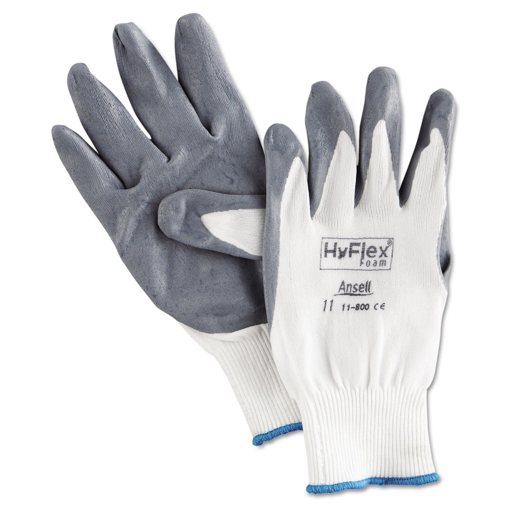 GLOVES,HYFLX,FOAM,XXL