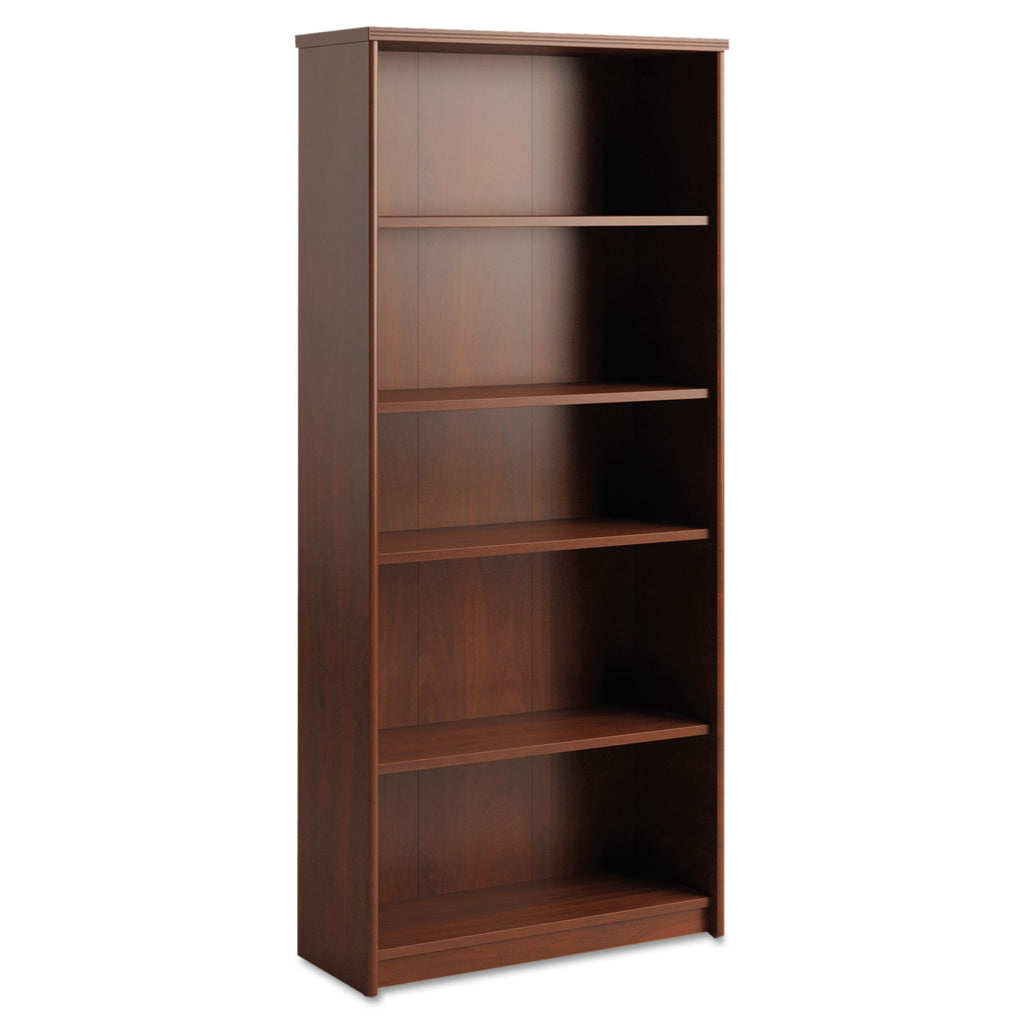 BOOKCASE,5 SHELF,DCH