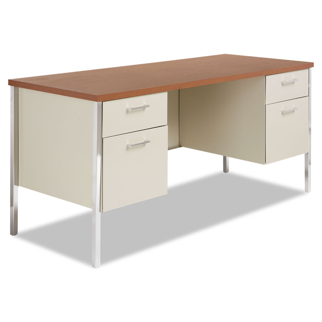 CREDENZA,DBL PED,PTY