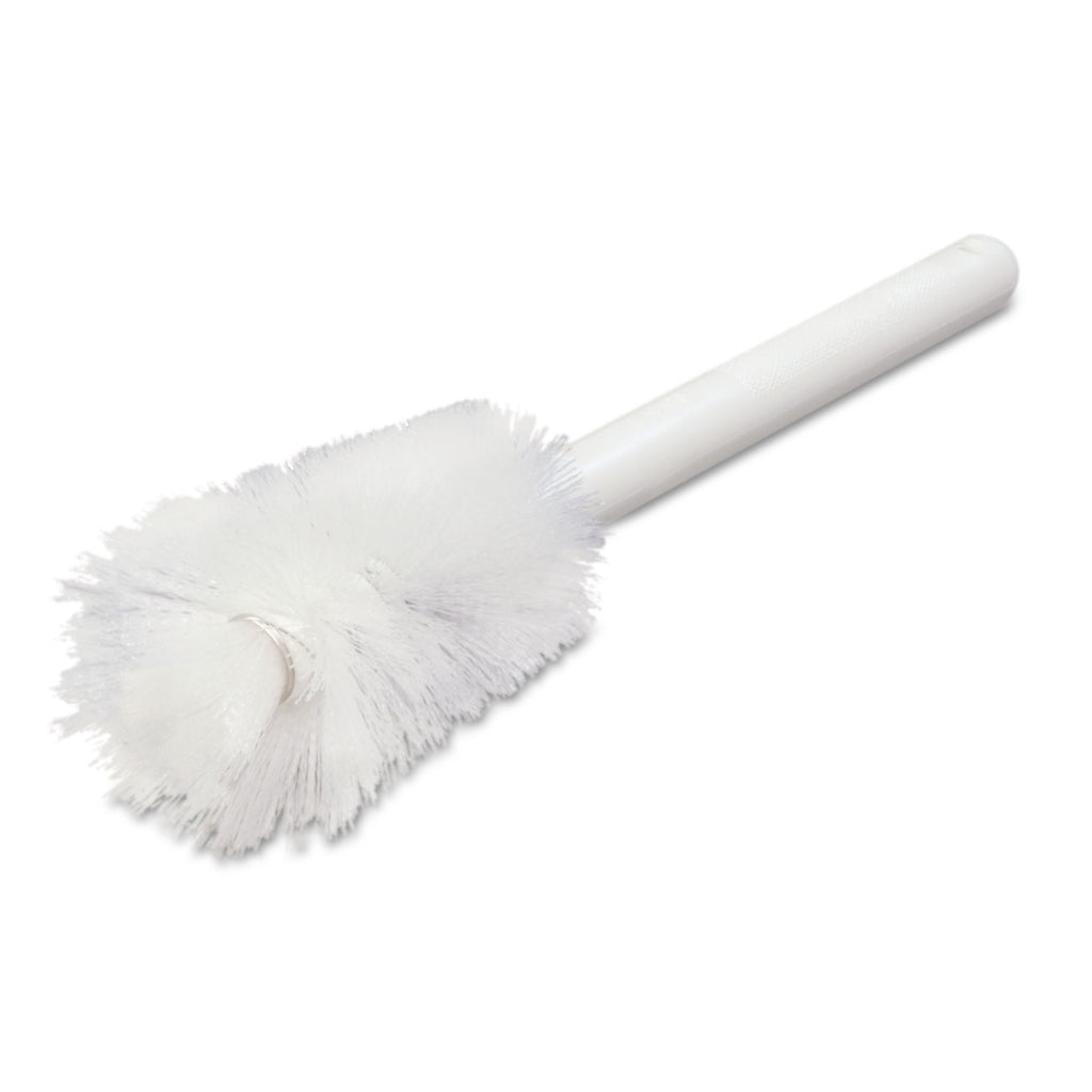 BRUSH,BOWL,12 INCH,WH