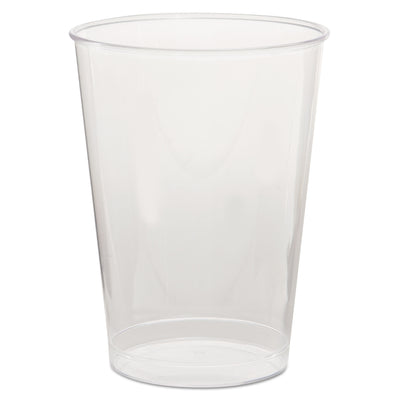 CUP,RIGID,PLASTIC,7OZ