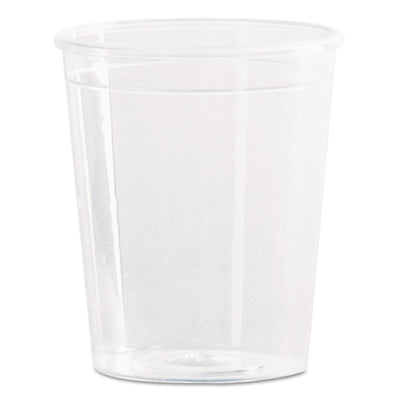 CUP,SHOT,GLASS,CLEAR,20Z
