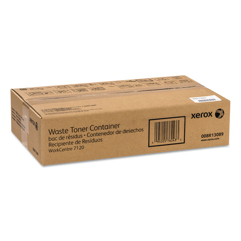CONTAINER,WASTE TONER