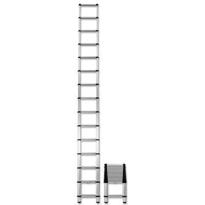 LADDER,TELESCOPIC EXTE,AL