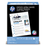 PAPER,HP OFFICE,LTR,20#HP