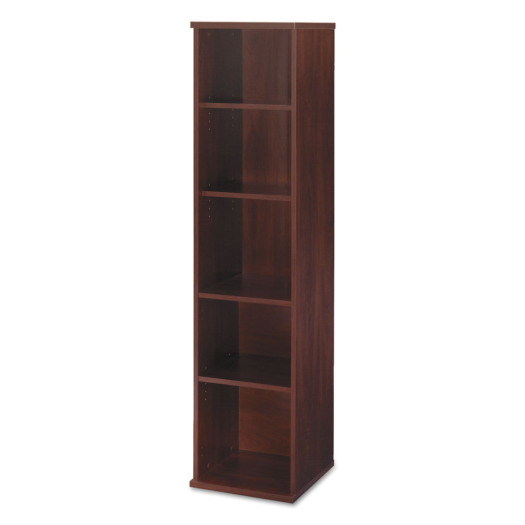 BOOKCASE,OPEN SINGLE,DCH