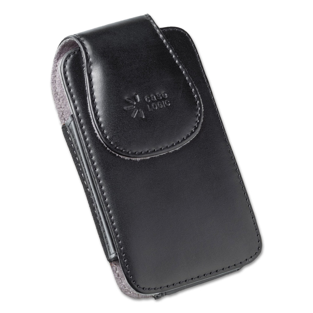 POUCH,PHONE,DRD,LEATHER
