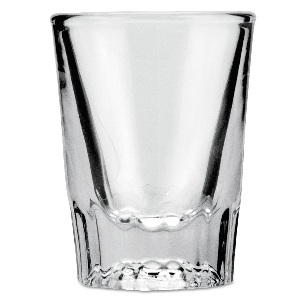 GLASSES,WHISKEY,2 OZ