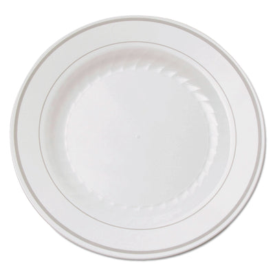 PLATE,6IN,12/10,SV