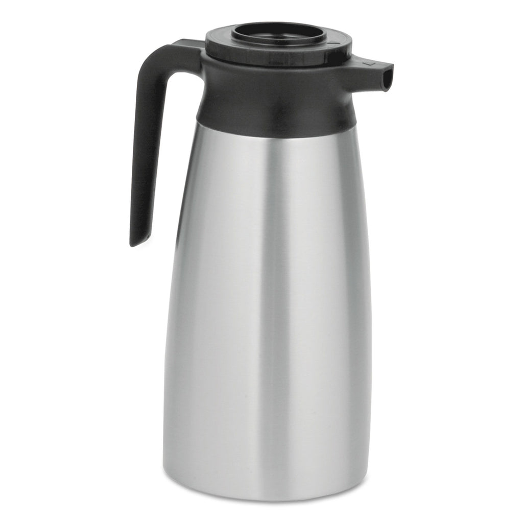 PITCHER,THERMAL,64OZ,SS