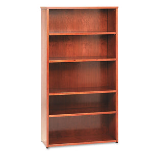 BOOKCASE,5 SHELF,BBCH