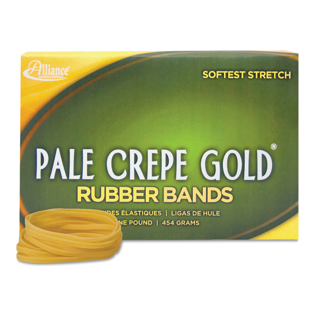RUBBERBANDS,SIZE#117B,AMB