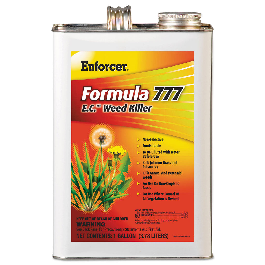 HERBICIDES,777,WD KLR,N