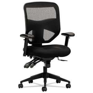 CHAIR,TASK,HIGH BACK,BK