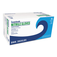 GLOVES,NITRILE,XLGE,BE
