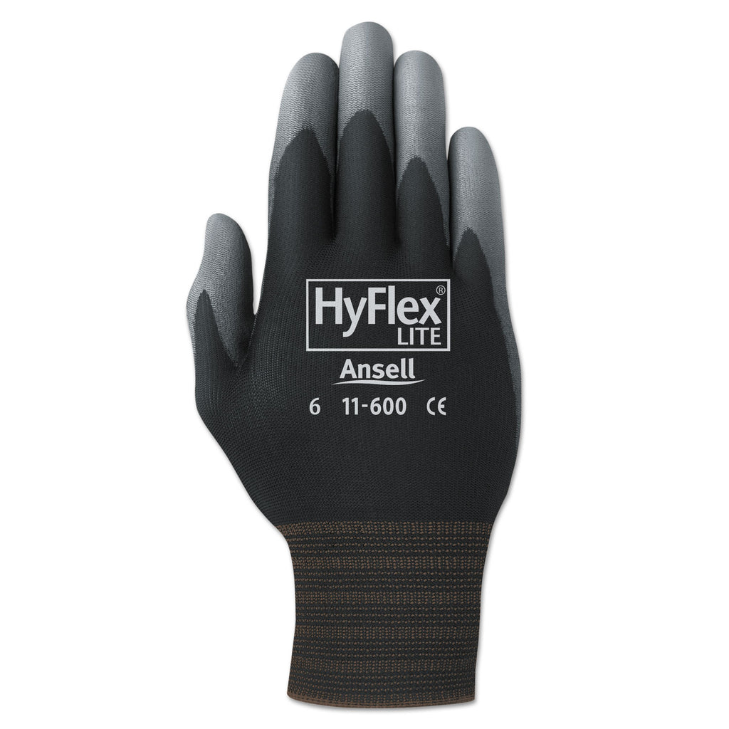 GLOVES,HFLXLTE,COATED,MD