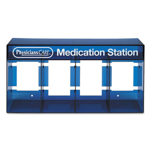 DISPLAY,MED STATION,WH
