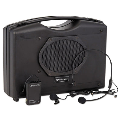 SPEAKER,WRLS,AUDIO BUDDY