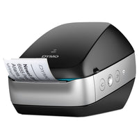 LABELMAKER,LW,WIRELESS,BK