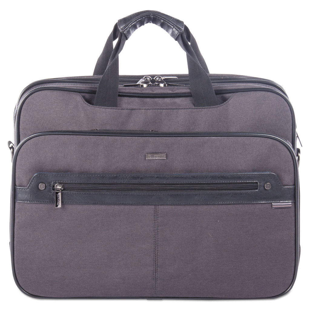 BRIEFCASE,EXECUTIVE,GY