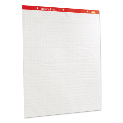 PAD,EASEL,PLN,2/CT,WH