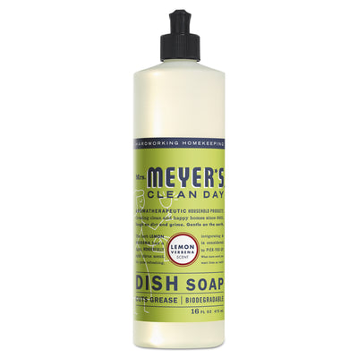 SOAP,MRS MYERS,DISH