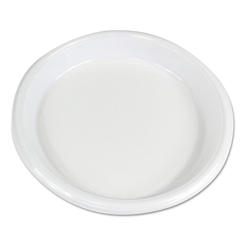 "PLATE,10"",WH"